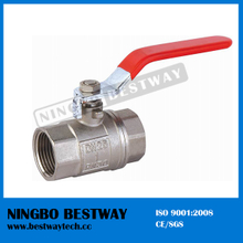 Best Performance Brass Ball Valve (BW-B24)