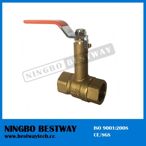 Long Neck Brass Ball Valve for Sale (BW-B81)