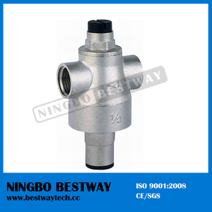 Hot Sale Gas Pressure Reducing Valve Price (BW-R17)