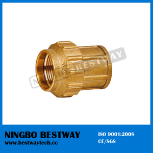 Straight Compression Fitting for Water Pipe (BW-302)