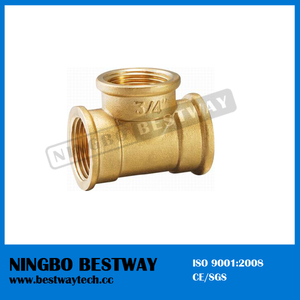 Male Thread Compression Fitting with a Reasonable Price (BW-643)