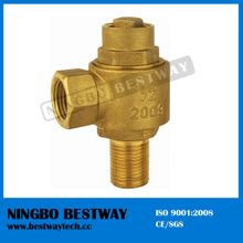China Brass Ferrule Swivel Ferrule (BW-F03)