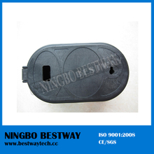 Plastic Water Meter Protect Box for Sale (BW-718)