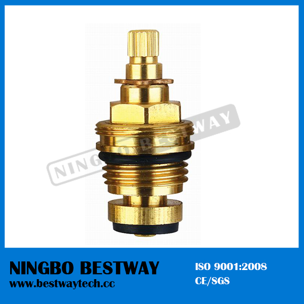 Brass Ceramic Disc Cartridge Stock (BW-H03B)