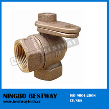 C83600 Brass Ball Valve with Locking Handle (BW-L11)