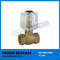 Brass Built-in Stop Valve Hot Sale (BW-S16)
