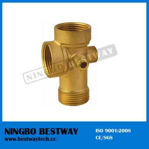 Five Way Brass Pipe Fitting Hot Sale Price (BW-652)