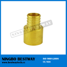 Copper Pex Sweat Adapter Pipe Fitting