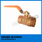 High Quality Bronze Ball Valve Stock (BW-Q01C)