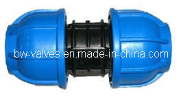 High Quality PP Compression Fitting