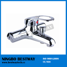 Hot Sale Bathroom Zinc Faucet (BW-1304)