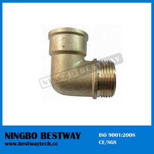 High Performance Compression Fitting Fast Supplier (BW-640)