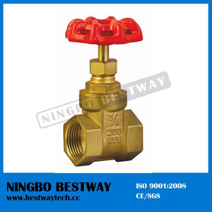 Forged Brass Gate Valve Prices