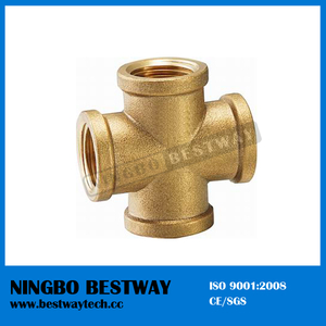 Ningbo Bestway 4 Way Pipe Fitting (BW-646)