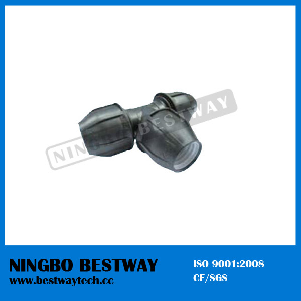 Best Saleing Equal Tee in Ningbo Bestway