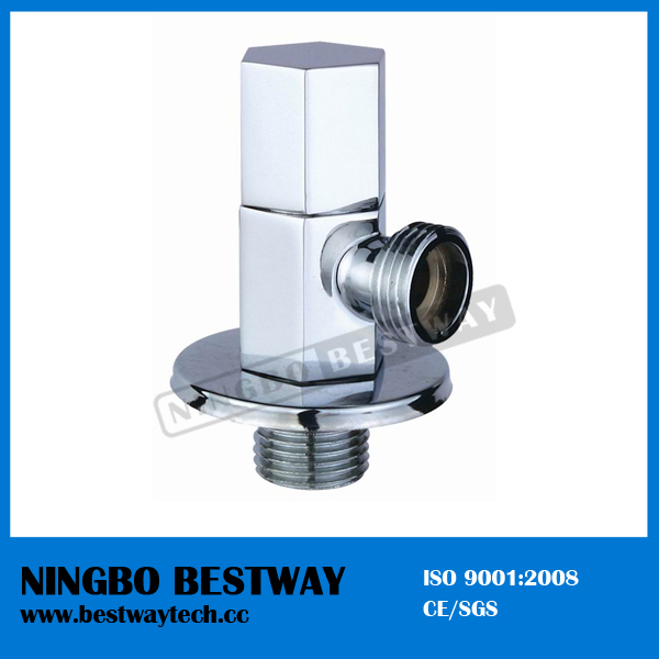 New Products Angle Valve Price (BW-A02)