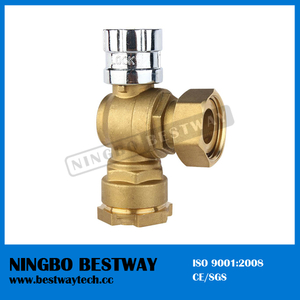 China Lockable Water Valve (BW-L04)