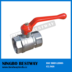 Brass Ball Valve Manufacturer in China (BW-B22)