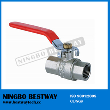 2 Inch Brass Ball Valve for Italy (BW-B30)