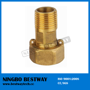 Ningbo Bestway Volumetric Plastic Dry Type Water Meter Accessories (BW-703)