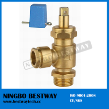 High Quality Brass Ferrule Valve (BW-F06)