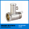 Electrical Water Heater Safety Valve Price (BW-R14)