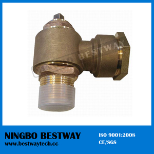 Bronze Ferrule Valve with Saddle Fittings (BW-F04A)
