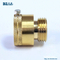 Lead free OEM all type good quality brass vacuum breaker (BW-LFZ41)