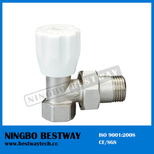 Wireless Thermostatic Radiator Valve Fast Supplier (BW-R05)