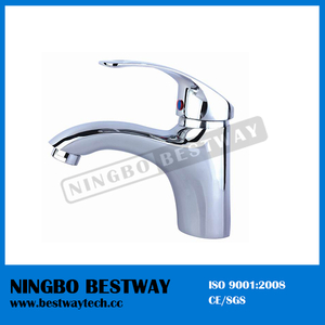 High Quality Zinc Basin Faucet (BW-1201)