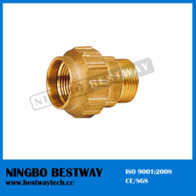 Hot Sale Brass Compression Fitting (BW-303)