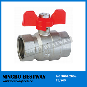 Economical T Handle Ball Valve (BW-B17)