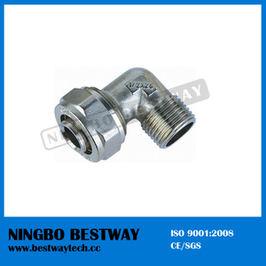 China Pex Pipe Fitting Elbow Direct Factory (BW-406)