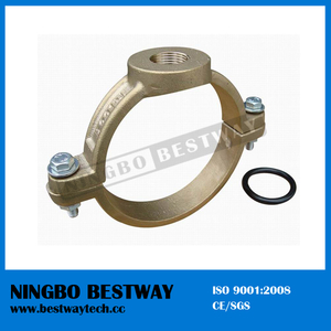 Gunmetal Ferrule Valve Clamp with Price (BW-F05)