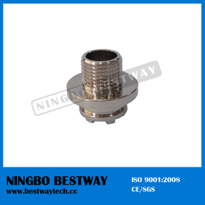 China Ningbo Bestway Brass Threaded Insert with High Quality (BW-841)
