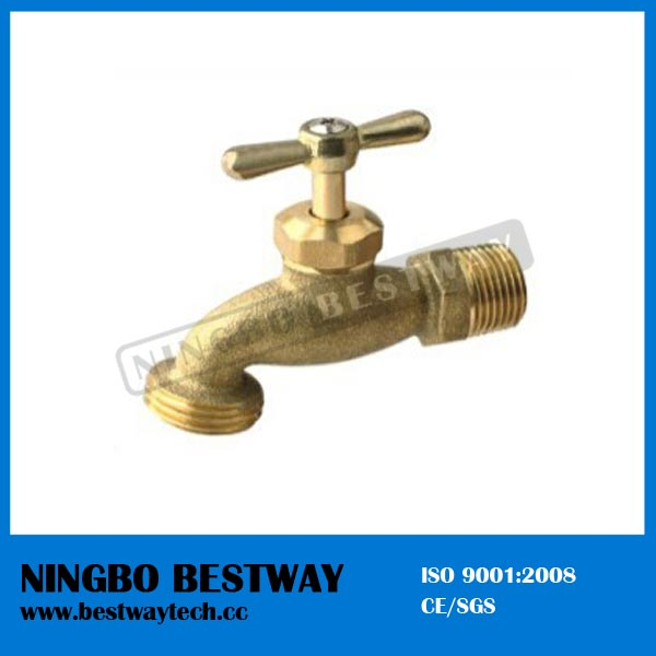 Lead Free Brass Bibcock Tap Supplier