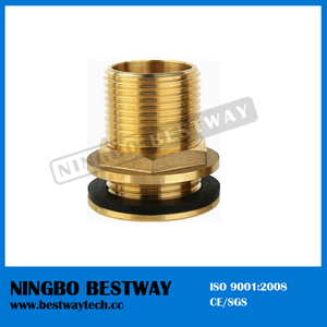 Hot Sale Brass Pipe Tank Fitting Producer (BW-654)