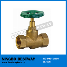 High Quality Brass Stop Valve (BW-S07)