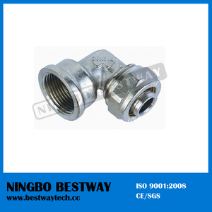 China Elbow Swagelok Compression Fitting (BW-407)