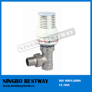 Standard Thermostatic Radiator Valve (BW-R01)
