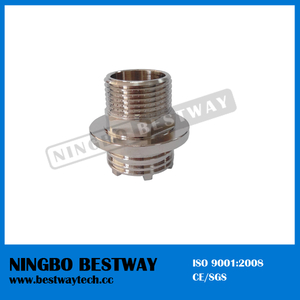 China Hexagon Brass Insert Professional Supplier (BW-839)