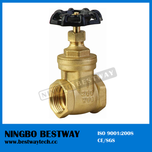 Cast Steel Brass Gate Valve
