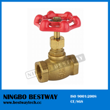 Forged Brass Stop Valve (BW-S08)