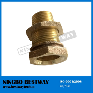 Bronze Outlet Connection 12.7 mm for Water Meter (BW0Q18)