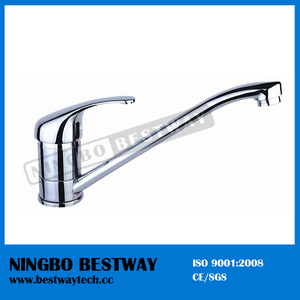 Single Handle Faucet Kitchen
