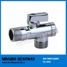 Brass Angle Valve Manufacturer Fast Supplier (BW-A20)