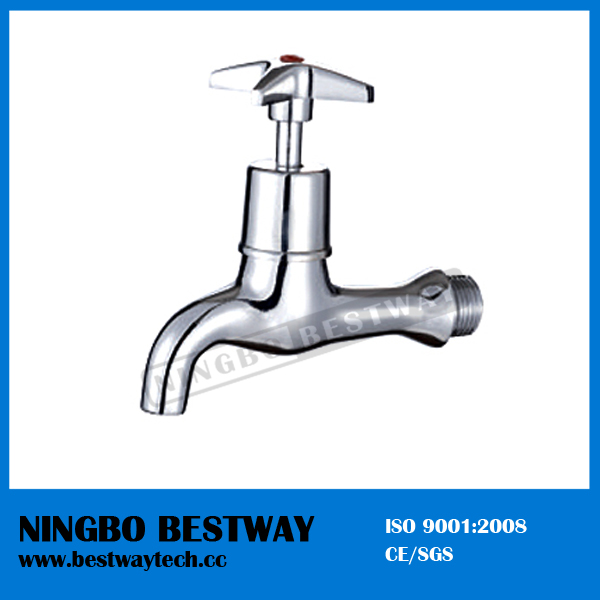Brass Hose Bibcock Tap Hot Sale (BW-Z22)
