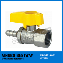Hot Sale Brass Gas Valve (BW-B138)