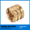 China Copper PPR Fitting for Sale (BW-725)