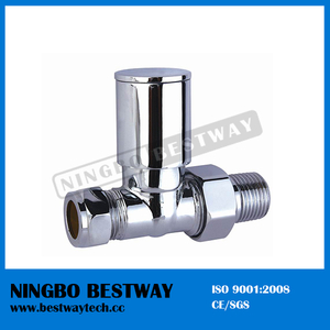 High Performance Brass Radiator Valve (BW-R02)